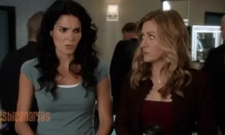 """Rizzoli & Isles resumen de episodio 3×13 """"Virtual Love"""""""