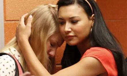 Heather Morris: Brittany y Santana no van a volver