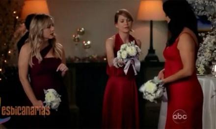 Callie y Arizona resumen de episodio 9×10