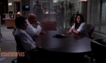Callie y Arizona resumen de episodio 9×14 Anatomía de Grey