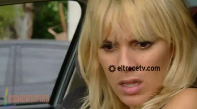 Brenda y Marisa 1x01-04