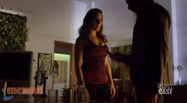 Bo y Dyson buscan a Lauren