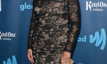 Los GLAAD Media Awards 2013 se celebraron por todo lo alto