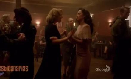 Betty y Kate resumen de episodio 2×08 Bomb Girls