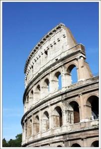 Coliseo: Prólogo