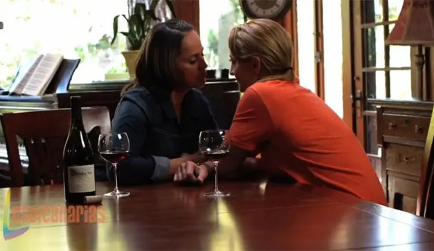 Venice resumen de episodio 4×01
