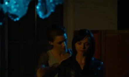 Christina Ricci y Ruby Rose serán lesbianas en «Around The Block»