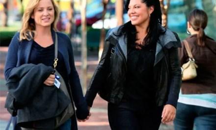 Callie y Arizona primer promo de la décima temporada