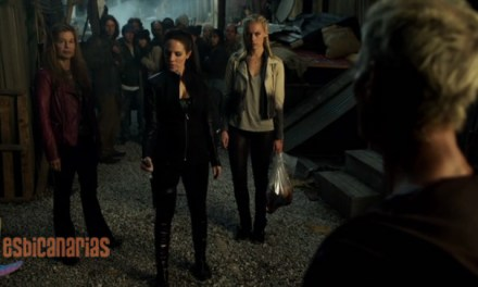 Lost Girl resumen de episodio 4×11