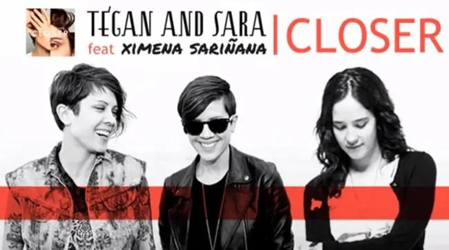 Tegan y Sara cantan en Español y le declaran su amor a Pink