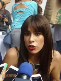 Bianca Calderon Lutricia