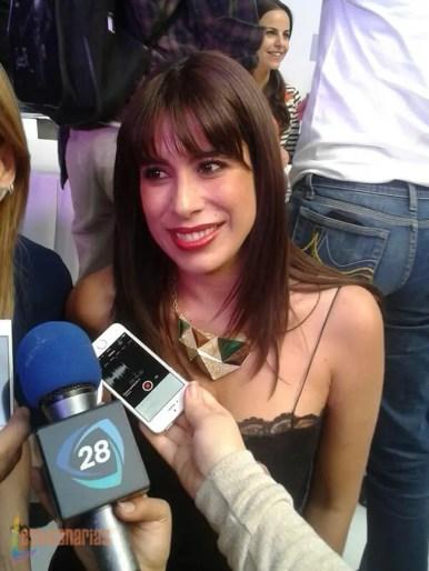Bianca Calderon
