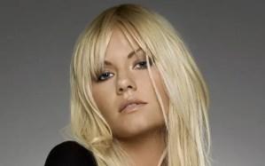 Elisha Cuthbert será la protagonista de la serie lésbica de Ellen