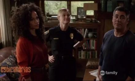 The Fosters: resumen de episodio 1×13 Lena y Stef