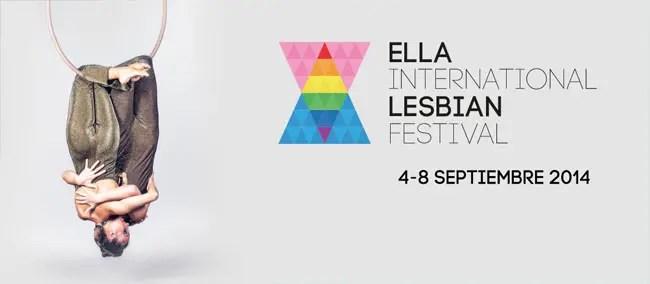 Fiesta lésbica