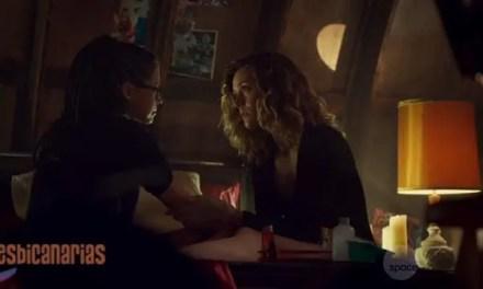 Orphan Black resumen de episodio 2×01 Cosima y Delphine