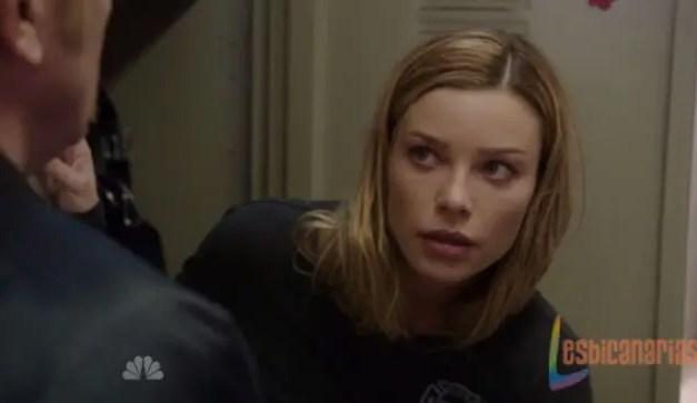 Leslie Shay resumen de episodio 2×17 Chicago Fire