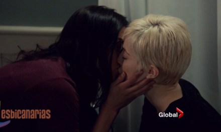 Gail y Holly resumen de episodio 5×01 Rookie Blue