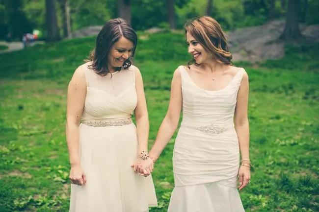 bodas lésbicas