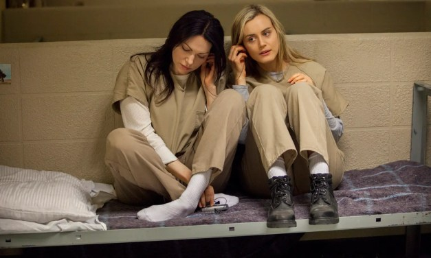 ¡Ya tenemos fecha para la sexta temporada de Orange Is The New Black!