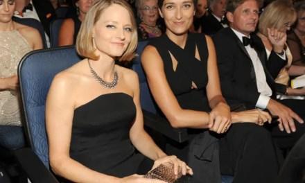 El lado lésbico de los Emmys 2014