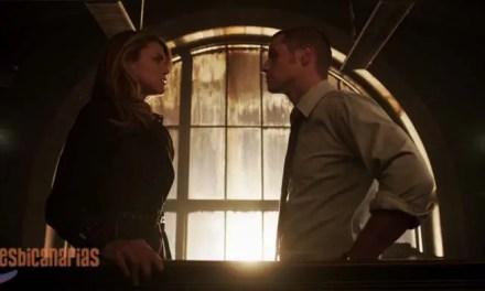Gotham resumen de episodio 1×04 Barbara y Renee