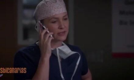 Callie y Arizona: resumen de episodio 11×07 Anatomía de Grey