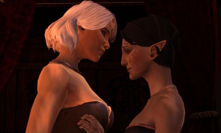 Dragon Age: Inquisition no saldrá a la venta en India por los romances homosexuales