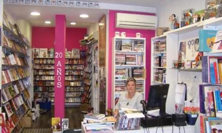 Berkana: una librería lésbica con historia
