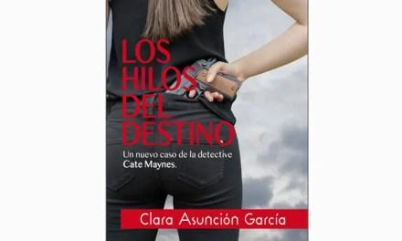 Los Hilos del Destino por Clara Asunción García – Libros Lésbicos