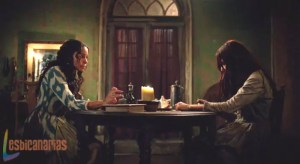 Max y Anne resumen de episodio 2×07 Black Sails