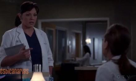 Callie y Arizona: resumen de episodio 11×18 Anatomía de Grey