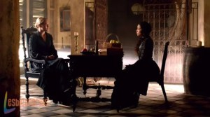 Black Sails resumen de episodio 2×09 Max y Eleanor