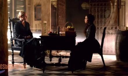 Black Sails resumen de episodio 2×09 Max y Eleanor