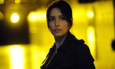 Shaw volverá a Person of Interest