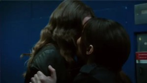 Root y Shaw: 4×12 y 4×13 Person of interest