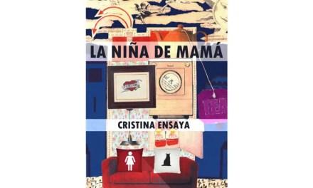 La niña de mamá por Cristina Ensaya – libros lésbicos