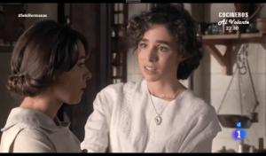 Celia y Petra resumen 6 de Seis Hermanas