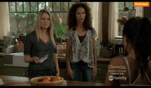 The Fosters: resumen de episodio 3×05 Lena y Stef