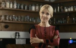 Irene Larra llegará a Netflix por la puerta grande