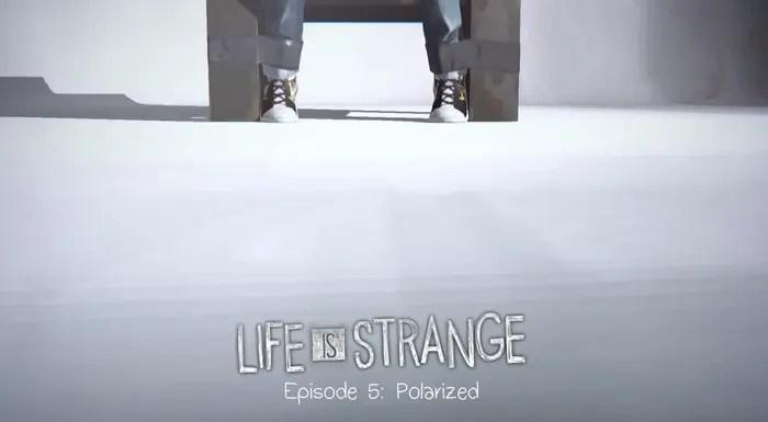 Life is Strange ep 5