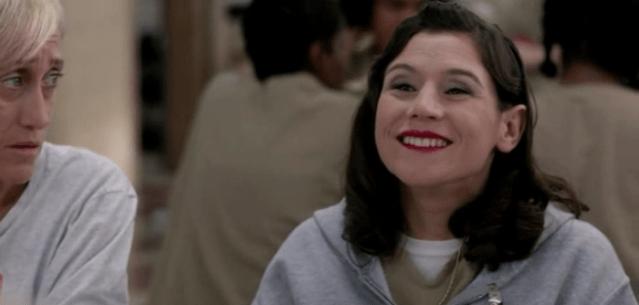 """""""¿Enamorada de Nicky? ¿Qué Nicky? Yo soy hetero y feliz"""""""
