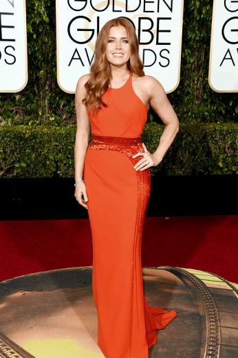 Ana de la Reguera Golden Globes 2016