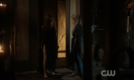 The 100: Resumen de episodio 3×04 – Clexa