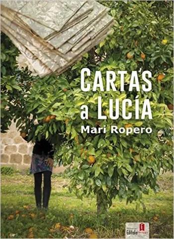 Cartas a Lucía libro lésbico