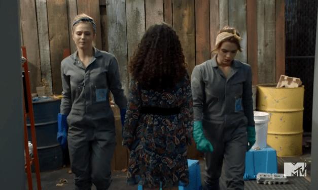 Faking It: Resumen de episodio 3×03 – Amy y Karma