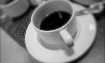 Gracias por los cafés Junio 2008