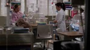 Callie y Arizona: resumen de episodio 12×23 Anatomía de Grey