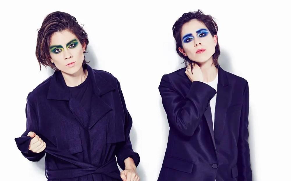Tegan y Sara Boyfriend