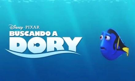 Buscando a Dory tendrá el primer personaje transexual de Disney